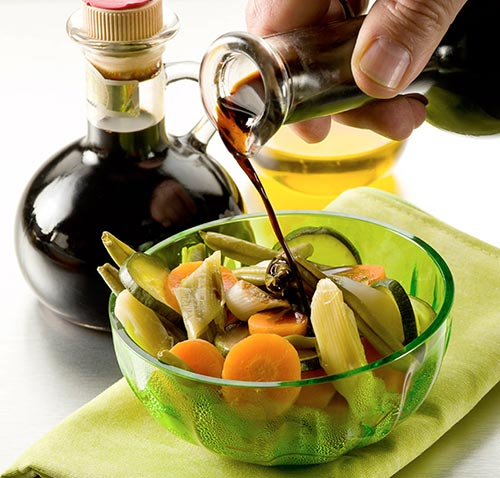 Balsamic vinegar small